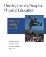 Developmental/Adapted Physical Education