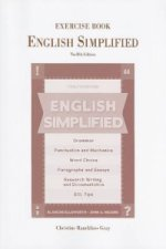Exercise Book for English Simplified