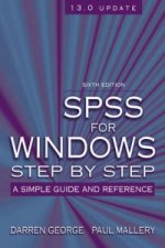 SPSS for Windows Step-by-step