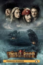 PLPR3:Pirates of the Caribbean World's End & MP3 Pack