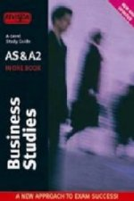 Revision Express A-level Study Guide: Business Studies 2nd edition
