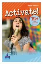 Activate! B1+ Greek Companion Teacher's Guide