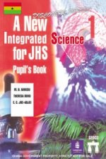 Ghana New Integrated Science Course for Junior High