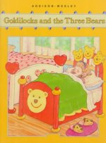 Goldilocks and The Three Bears AW Little Books