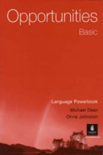 Opportunities Basic (Arab-World) Language Powerbook