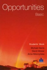 Opportunities Basic (Arab-World) Student Book