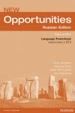 Opportunities Russia Elementary Language Powerbook