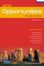 Opportunities Russia Elementary Students' Book