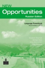 Opportunities Russia Intermediate Language Powerbook