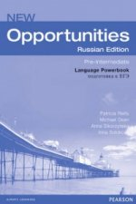 Opportunities Russia Pre-Intermediate Language Powerbook