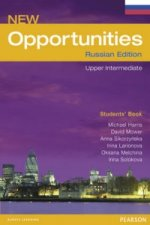 Opportunities Russia Upper-Intermediate Students' Book