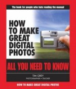 How to Make Great Digital Photos