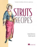 Struts Recipes