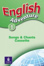 English Adventure Level 1 Songs