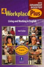 Workplace Plus 4 with Grammar Booster Audiocassettes
