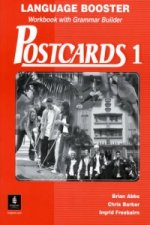 Postcards, Level 1 Language Booster (WB)