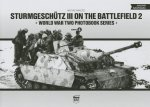 Sturmgeschutz III on Battlefield 2: World War Two Photobook Series
