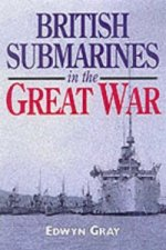 British Submarines in the Great War