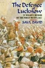 Defence of Lucknow