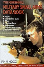 Greenhill Military Small Arms Data Book