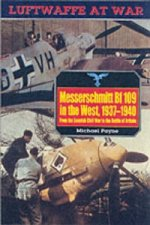 Messerschmitt Bf109 in the West, 1937-40