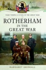 Rotherham in the Great War