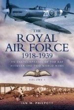 Royal Air Force 1948 to 1939