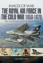 Royal Air Force in the Cold War, 1950-1970