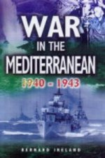 War in the Mediterranean 1940-1943