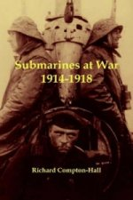 Submarines at War 1914-18