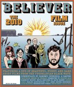 Believer, Issue 70