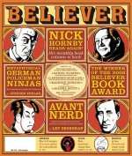 Believer, Issue 71
