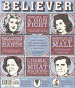 Believer, Issue 84