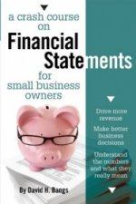 Crash Course on Financial Statements