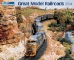 Great Model Railroads 2014 Calendar