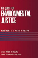 Quest for Environmental Justice