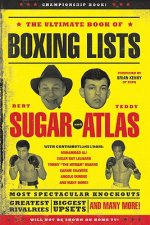 Ultimate Book of Boxing Lists