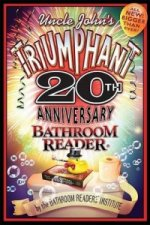 Uncle John's 10th Anniversary Bathroom Reader