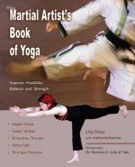 Martial Arts Book of Yoga