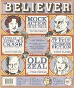 Believer, Issue 60