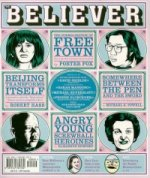Believer, Issue 72