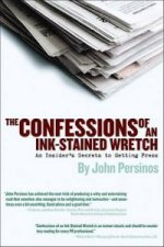 Confessions of an Ink-Stained Wretch