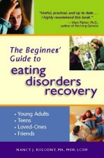 Beginner's Guide to Eating Disorder Recovery