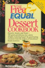 Free and Equal Dessert Cookbook