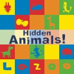 Hidden Animals!