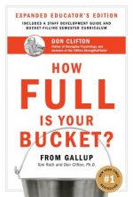 How Full Is Your Bucket? Educator's Edition