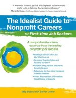 Idealist Guide to Nonprofit Careers for First-Time Job Seekers