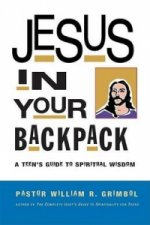 Jesus in Your Backpack