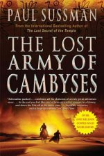 Lost Army of Cambyses