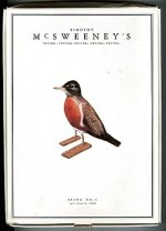 McSweeney's Issue 4